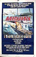 Midway:  Charlton Heston, Henry Fonda