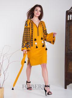 Foberini blouses Vyshyvanka online shop Style Ukrainian blouse Ukrainian embroidery