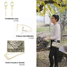 Outfits de invierno 🌲  Hazte con nuestros complementos 👉 www.deplanoodetacon.com