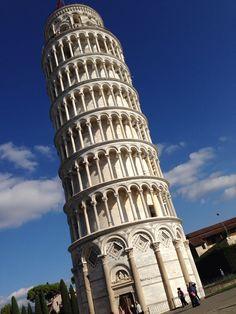 Pisa paikassa Pisa, Toscana