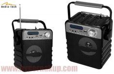 Bezdrôtový multifunkčný reproduktor PartyBox Compact BT MT3152 Compact, Bluetooth, Usb, Tech, Technology