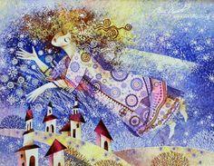Artodyssey: Galina Poloz - Галины Полоз