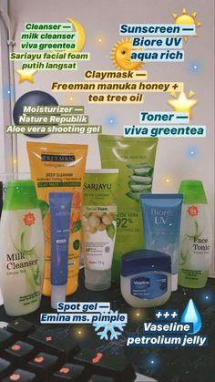 Beauty Care, Beauty Skin, Health And Beauty, Diy Skin Care, Skin Care Tips, Tea Tree Oil Moisturizer, Face Care, Body Care, Hair Care Routine