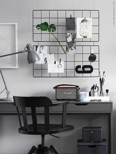 elv's: workspace love