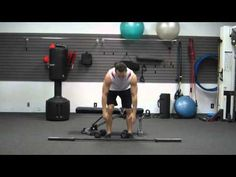 Muscle Building Upper Body Workout - Coach Kozak's Drop Set Superset Chest and Back