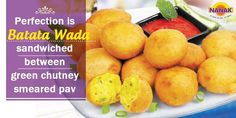 Batata Wada is the ultimate snack! #Foodie #Snacks #Tasty #LoveFood #LoveToEat