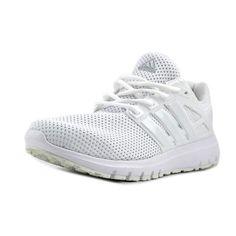 huge discount 06f00 b90e2 Adidas Energy Cloud Men US 11.5 White Running Shoe, Size 11.5 D(M