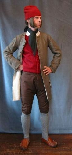 """Image result for new france 1750 """"fashion"""""""