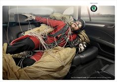60+ Mind Blowing Cars Advertising Ideas