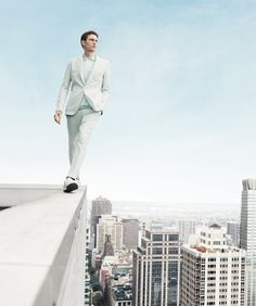Lacoste SS14 Campaign / Life is a #Beautiful #Sport