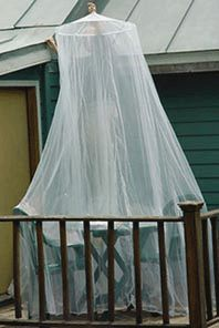 Mosquito Net Bed Canopy -- Barre Army/Navy Store Online Store