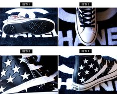 82dfeb3720e1 Style White US Converse American Flag All Star Chuck Taylor Leather High  Tops Winter Boots