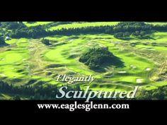 Eagles Glenn Golf Course - Cavendish, PEI