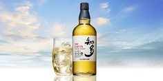 Suntory | Brands | Chita Whisky