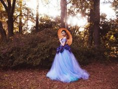 'Earthling' - Ricky Lindsay Couture  photography: Ashley Holloway Model: Julia Chew