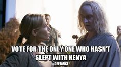 @Marsha Penner Penner Crowe of Defiance: A little guidance in casting your vote for Mayor of #Defiance...