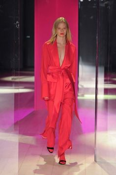 Michael Lo Sordo resort 2018 - Vogue Australia