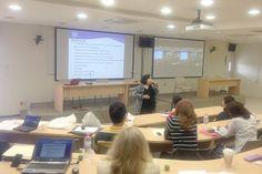 Presentación de la C.D. Yolanda Gómez: Conceptualización, revisión y actualización de los PAT, Curso-Taller Interanual de Tutorías 2013 para Coordinadores del PIT-UNAM, 29 de mayo de 2013.