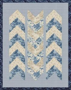 Which Way Is Up - Quilt Pattern