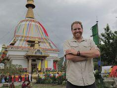 Beautiful Bhutan : Sneak Peek: Josh Gates' Hunt for the Yeti : TravelChannel.com