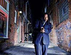 Reggie B