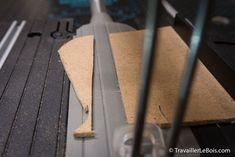 La scie à chantourner Dremel Moto-Saw | TravaillerLeBois.com Accessoires Dremel, Dremel Saw, Dremel Ideas, Tools