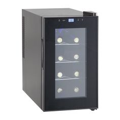 This wine cooler will make the perfect Christmas gift. It's even better with a Black Friday price!