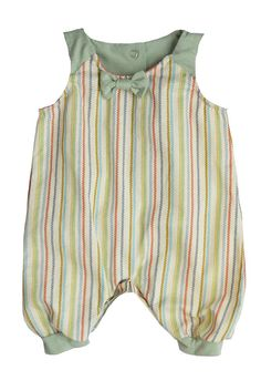 The Peggie Baby Onesie by Shirley & Victor in Turkish Taffy. Please use coupon code NewProducts to receive 15% off these items. To receive the discount, please place your order by midnight Monday, April 27.