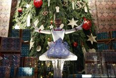 Liberty wows with Nutcracker-themed Christmas windows in Royal Ballet partnership | London Evening Standard