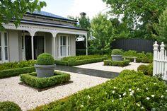 Andrew Stark Garden designs.