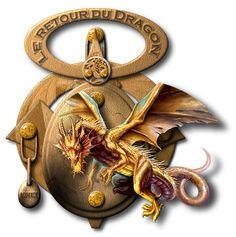 """""""Le retour du dragon"""""""