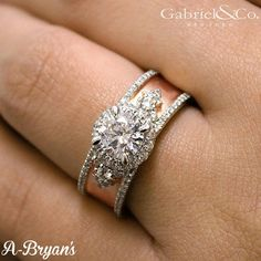 Tips for Buying Diamond Rings and Other Fine Diamond Jewelry Perfect Engagement Ring, Engagement Ring Cuts, Designer Engagement Rings, Diamond Wedding Rings, Diamond Bands, Wedding Bands, Bling, Jewels, Jewellery