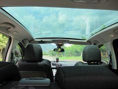 Panoramic Sunroof (Peugeot 3008)
