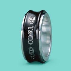 Pin 387731849138651960 Tiffany 1837 Ring