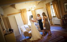 Intimate Wedding in Lucca, Tuscany