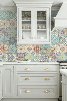 Vinyl decal self-adhesive Portuguese sticker tiles backsplas.- Vinyl decal self-adhesive Portuguese sticker tiles backsplash stair riser Decoration BELEM set kitchen bathroom (Pack Belem, Upcycled Furniture, Wood Furniture, Etsy Furniture, Bathroom Furniture, Furniture Ideas, Furniture Cleaner, Kitchen Backsplash, Kitchen Cabinets