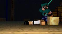 "♬""Minecraft'Song''Version""Tough'Girls'Fight'Psycho'Girl'-Psycho'GIRL'VS ..."