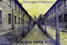 Giancarlo Vitagliano: VIAGGIO NELLA NOTTE