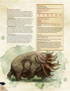 "dnd-5e-homebrew: ""Stonestrix and Solbera Monsters """