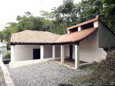 Casa del Patrón   Museo de la Caña de Azucar