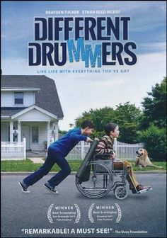 Different Drummers, DVD