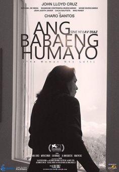 #FFHH16 - THE WOMAN WHO LEFT (Philippinen 2016, Regie Lav Diaz). Mein erster Lav-Diaz-Film, dessen Filme in der Regel so lang sind, dass sie nur bei Festivals laufen. Aber THE WOMAN WHO LEFT bringt es nur auf 228 Minuten. Charo Santos-Concio spielt eine Frau, die 30 Jahre unschuldig im Gefängnis gesessen hat, nach ihrer Entlassung geduldig auf eine Möglichkeit zur Rache wartet. Der Zuschauer wartet geduldig mit wird aber mit schönen Schwarz-Weiß-Bildern und interessanten Charakteren…