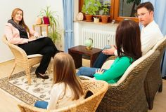 6 Things to Know About Going to Family Therapy