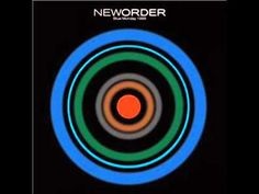 Blue Monday - New Order [HQ] - YouTube