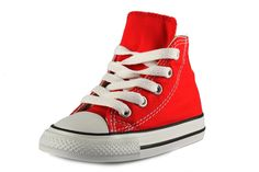 Small Star Canvas Hi - Converse