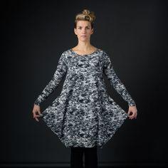 SÄRÖ KANTO-mekko, aikuisten | Weecos