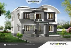 House Plans - Indianhomedesign.com | home ideas | Pinterest | House