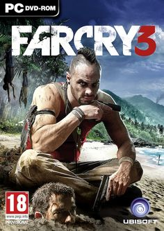 Far Cry 3 For The Best Price On Games Your #1 Source for Video Games, Consoles & Accessories! Multicitygames.com