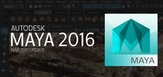 Autodesk Maya 2016 Crackis the most recent adaptation of this product which is helping you to make movement in 3D. It gives completely progressed and new c