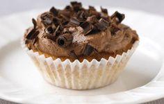 Vanilla Cupcakes-amazing!